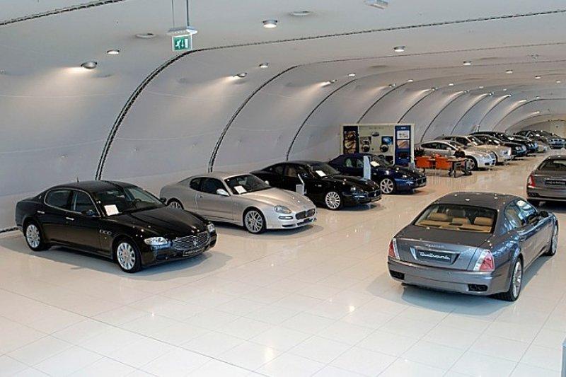 Vandaag Heropening Showroom A2 Autonieuws Autokopen Nl