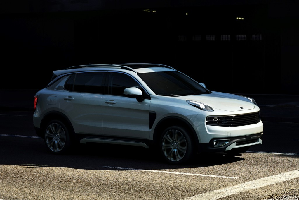 Chinees Automerk Lynk Co Start Met Productie In Europa