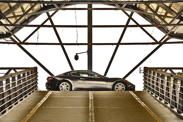Stel Je Eigen Maserati Nauwkeurig Samen Autonieuws