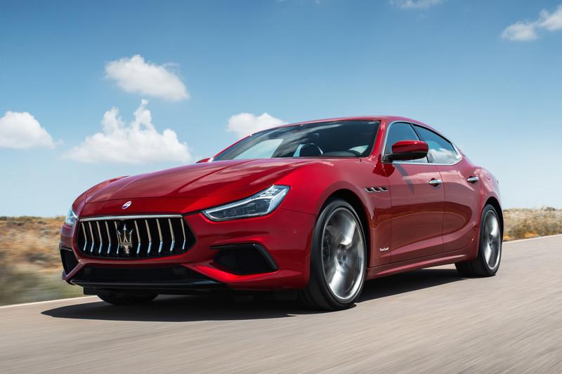 Maserati: occasions, dealers, nieuwe modellen | Autokopen.nl