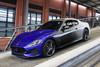 Maserati GranTurismo Zéda is uitzwaai-editie