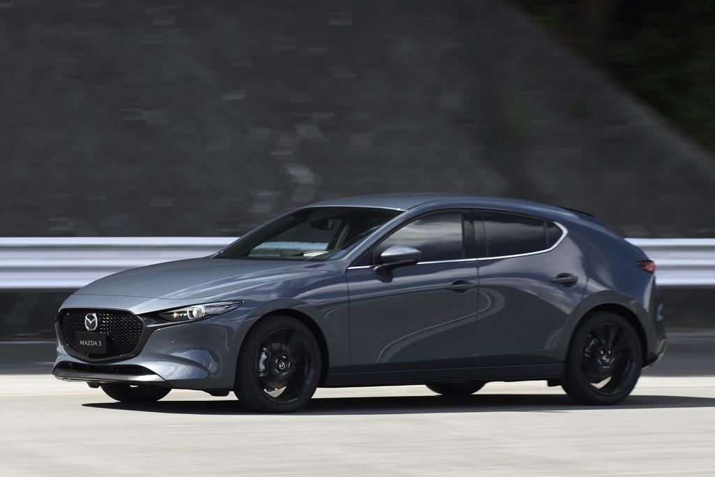 Nieuws Prijzen Mazda 3 2019 Bekend Autokopen Nl