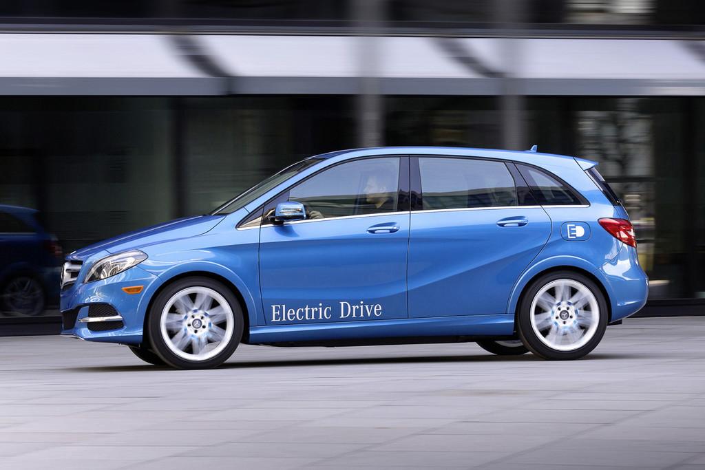 Gaat Duitsland De Ontwikkeling Van Elektrische Auto S Versnellen
