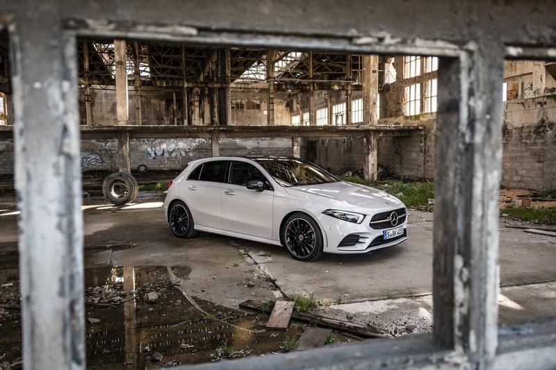 Actie Mercedes Benz A 180 D Business Solution Limited Autokopen Nl
