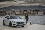 Mercedes-Benz A-Klasse Private Lease Edition