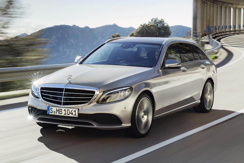 Update Voor Mercedes Benz C Klasse Autonieuws Autokopen Nl