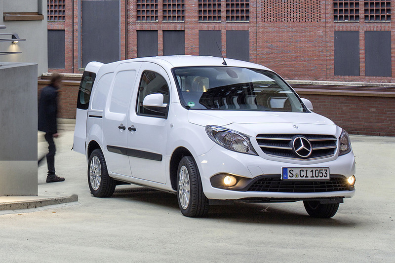 mercedes benz citan operationele lease actie. Black Bedroom Furniture Sets. Home Design Ideas