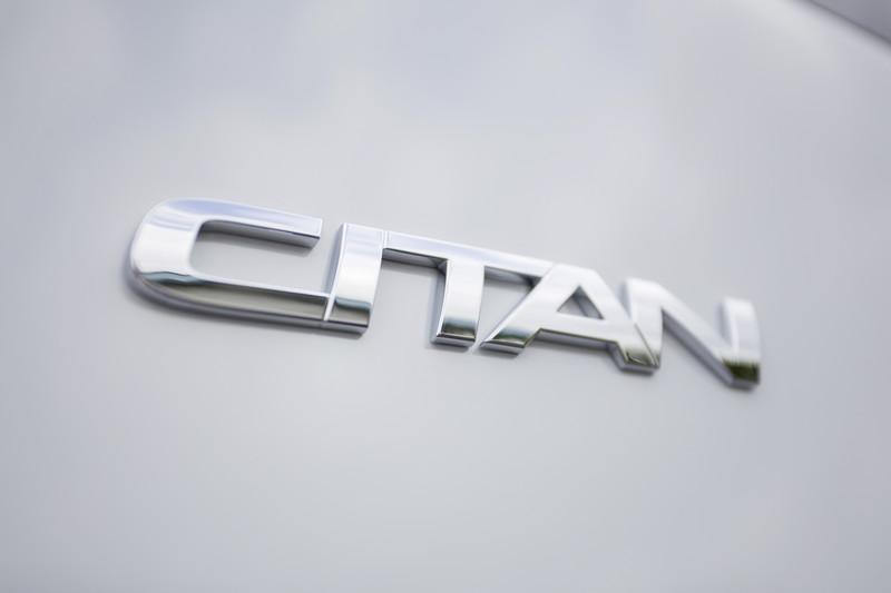 Nieuwe generatie Mercedes-Benz Citan wordt elektrisch