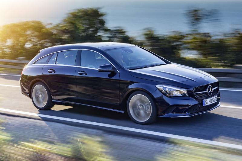 Mercedes Lease Offers >> Update voor Mercedes-Benz CLA - Autonieuws   Autokopen.nl