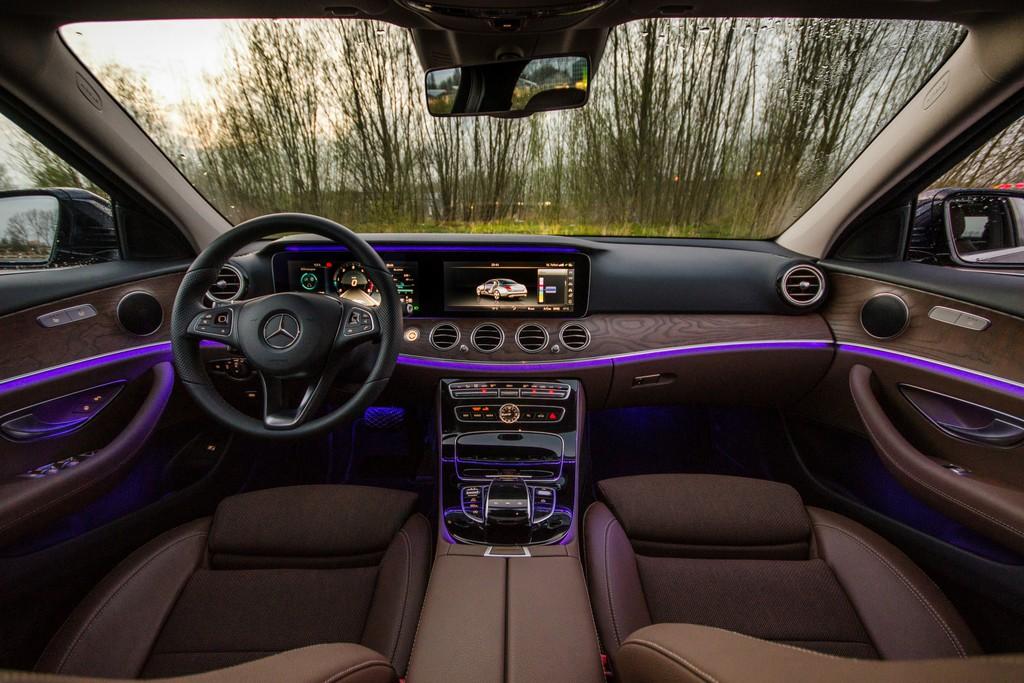 Test: Mercedes-Benz E-Klasse - 2017 | Autokopen.nl