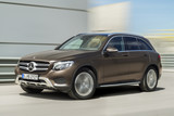 Mercedes-Benz GLC Sport Edition