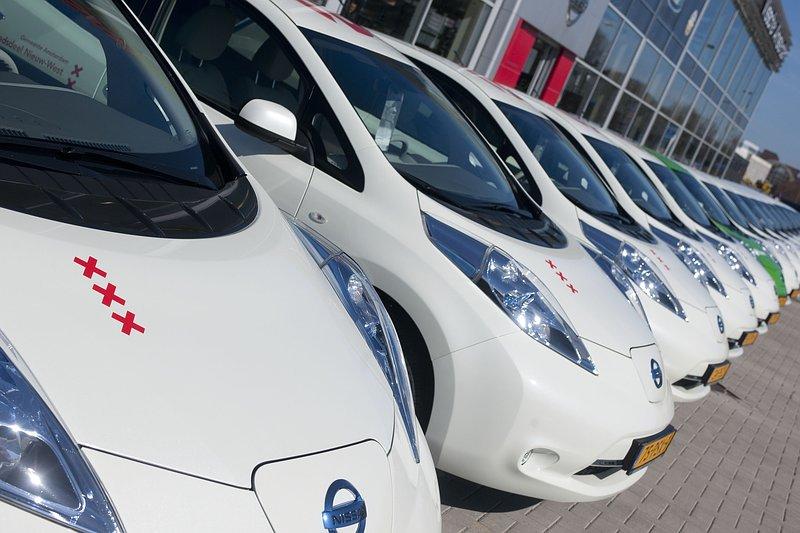 Toch 0 Procent Bijtelling Voor Elektrische Auto Autonieuws