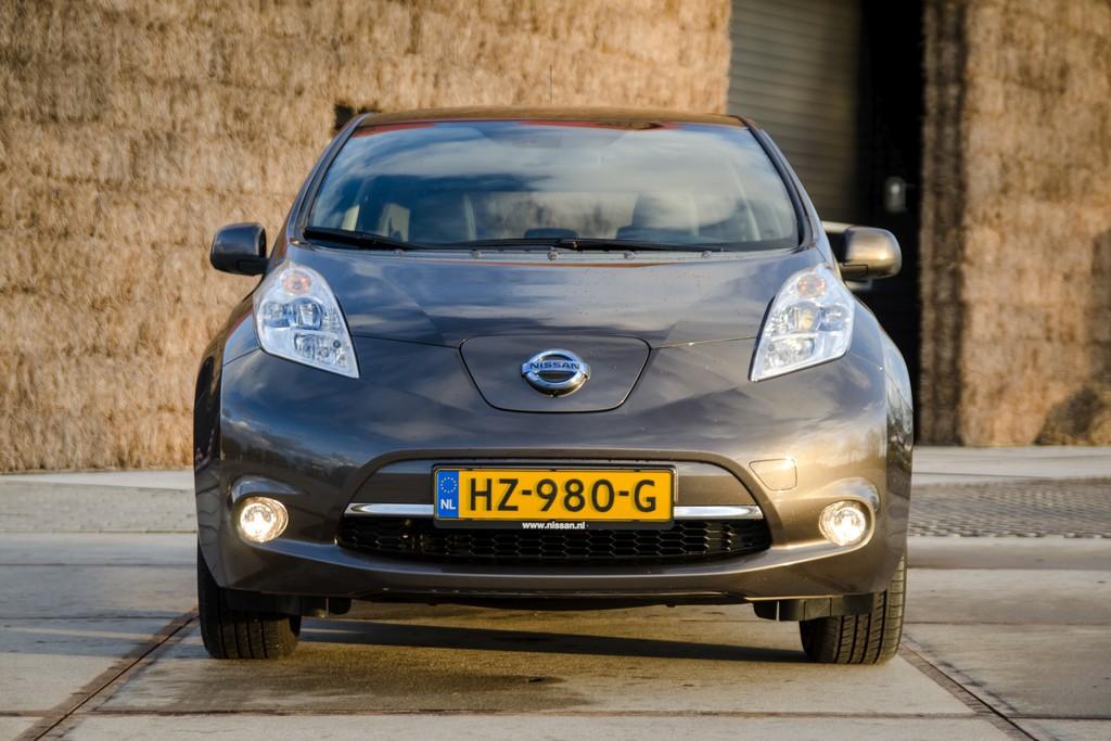 Test Nissan Leaf 2016 Autokopen Nl