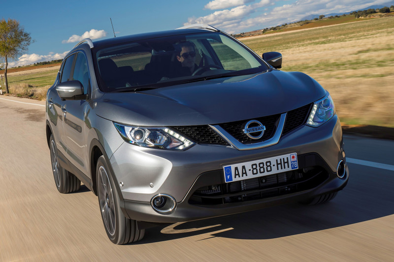 Prijs krachtigste Nissan Qashqai bekend - Autonieuws ...
