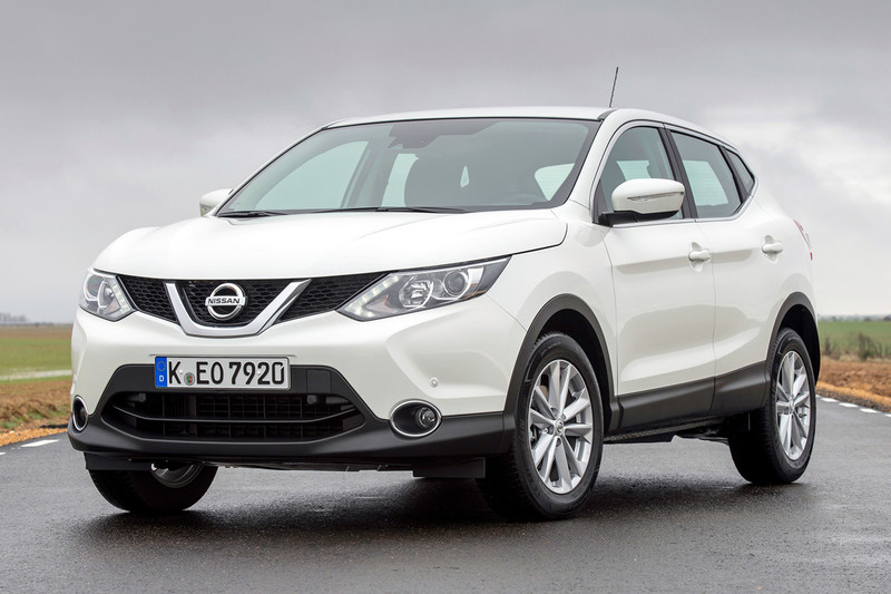 nissan x trail 2014 vs qashqai 2017 2018 best cars reviews. Black Bedroom Furniture Sets. Home Design Ideas
