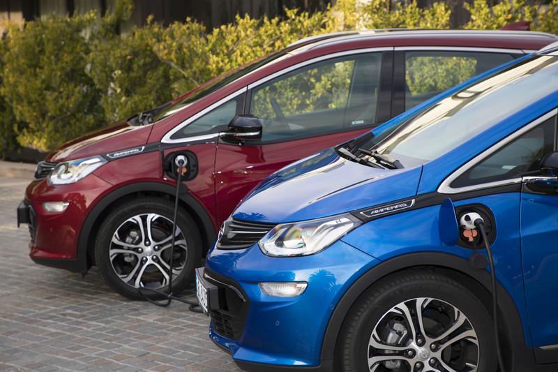 Elektrische Auto Over 7 Jaar Even Duur Als Brandstofauto