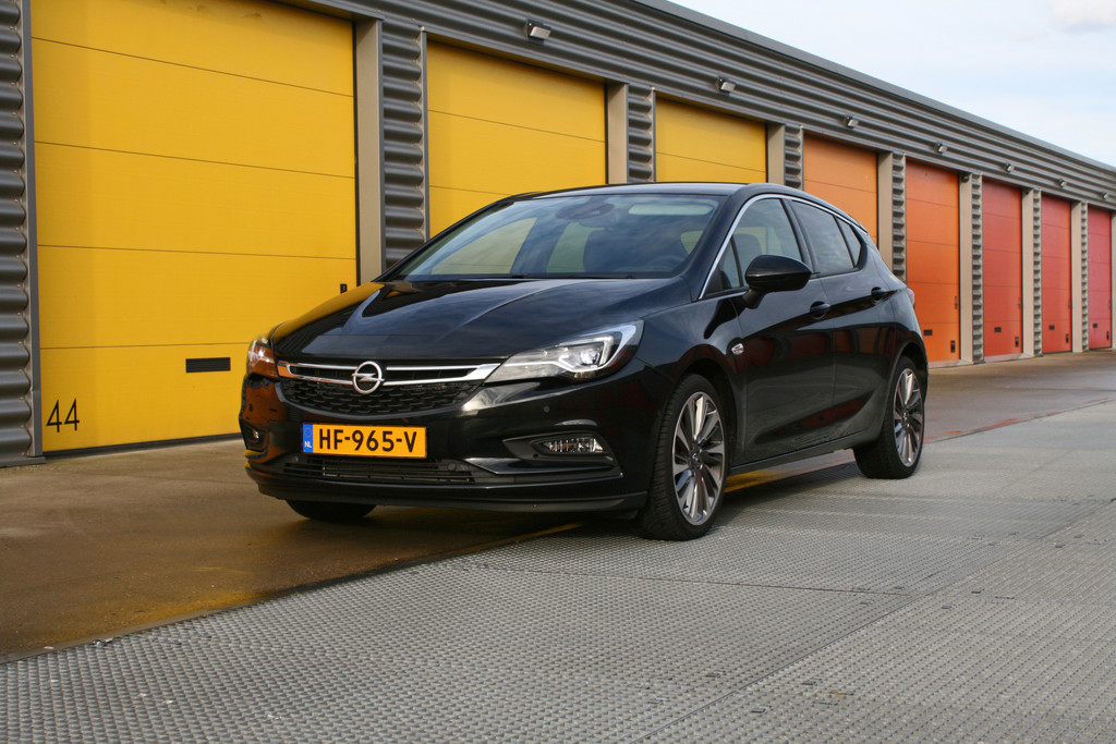 Test Opel Astra 2016 Autokopen Nl