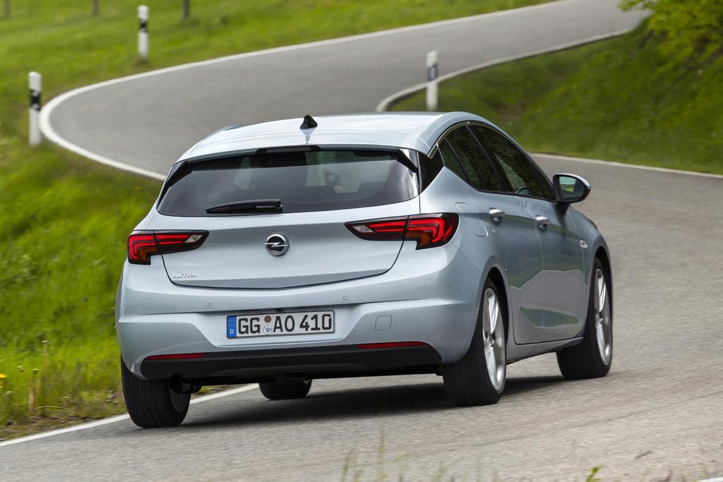 Nieuws Opel Astra 2020 Prijzen Bekend Autokopen Nl