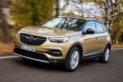 Opel Grandland X krijgt twee nieuwe topuitvoeringen