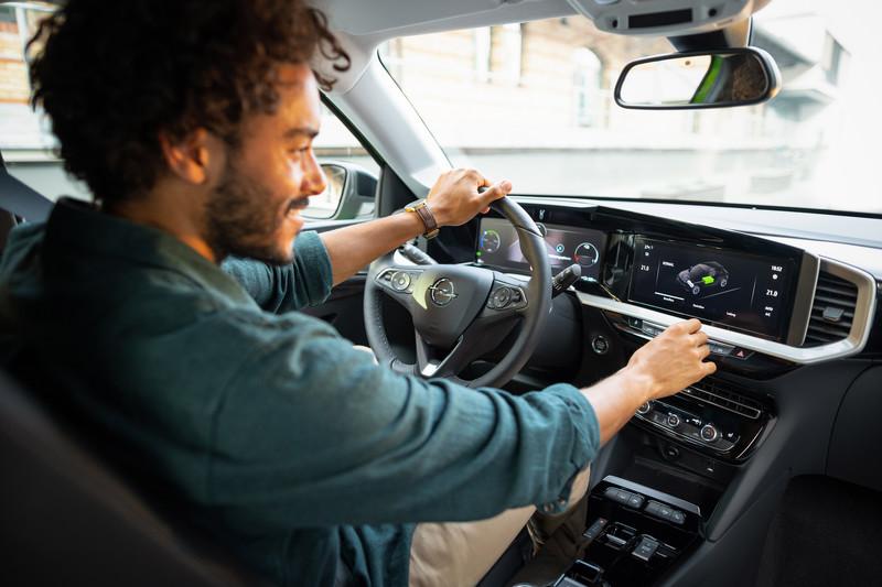 Rijd de hele zomer gratis met Opel Private Lease