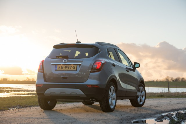 Opel Mokka X 1.6 CDTi innovation