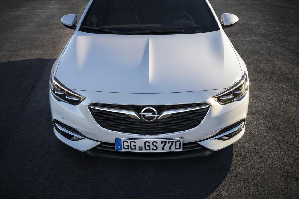 Opel ontwikkelt nieuwe generatie benzinemotoren