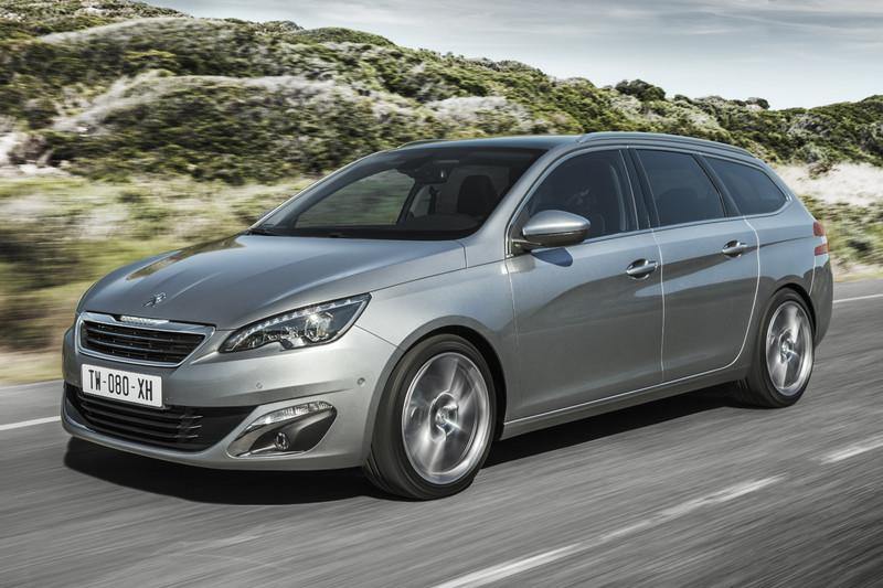 Peugeot Focust Op Middensegmenten Autonieuws Autokopen Nl