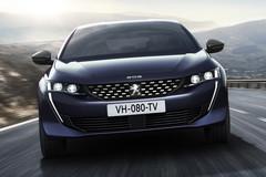 Vanaf 2019 Van Elke Nieuwe Peugeot Een Geelektrificeerde Versie