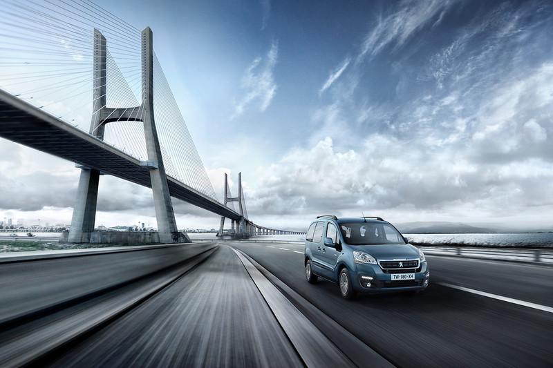 Private lease elektrische Peugeot