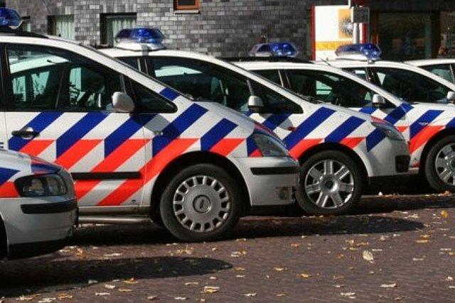 Volkswagen Niet Bevoordeeld Door Politie Autonieuws Autokopen Nl