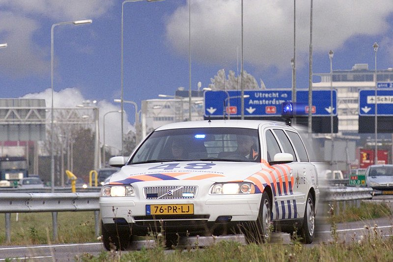 Politie Op Pad Met Klagers Om Imago Te Keren Autonieuws