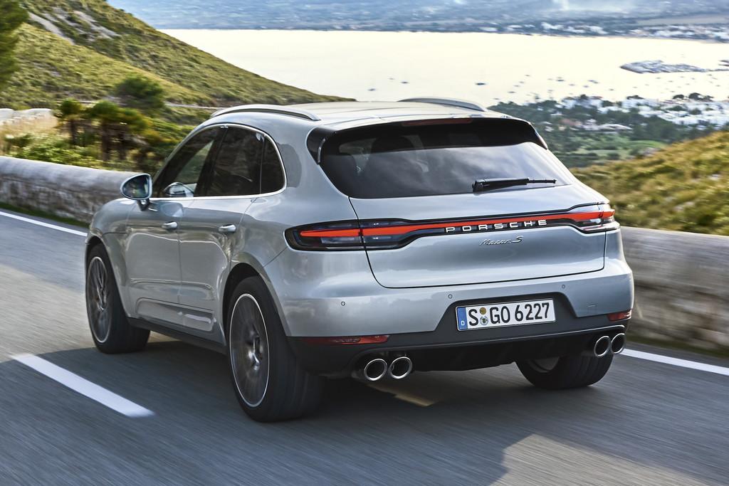 Nieuws Porsche Macan S 2019 Gepresenteerd Autokopen Nl