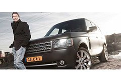 Range Rover 2009 by Piet Boon
