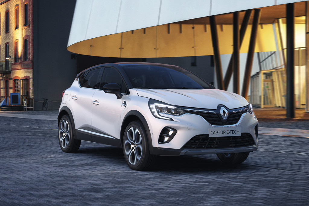 Prijzen hybride Renault Clio en Captur bekend