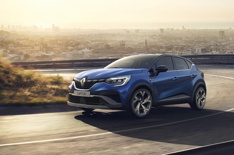 Meer Renault E-Tech hybride modellen