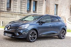 Renault Clio Estate 2017