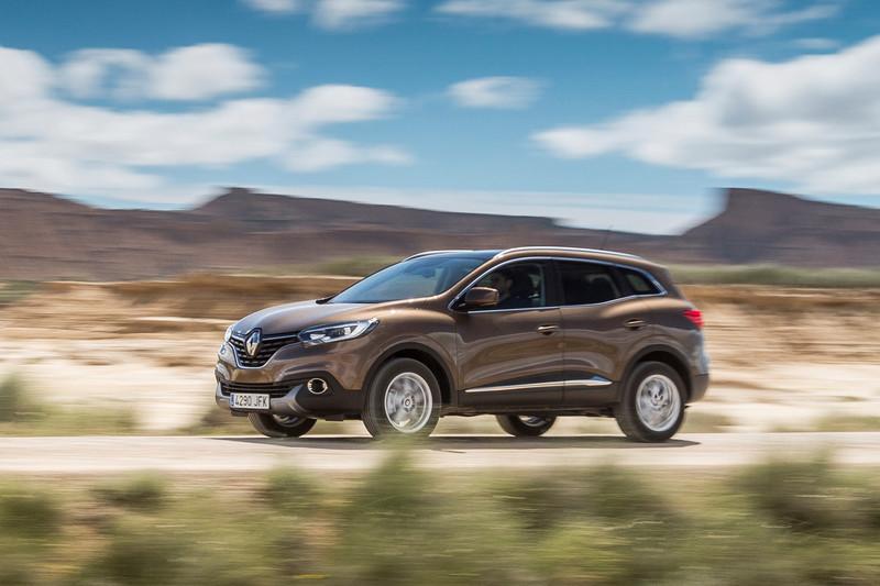 Renault Last Minute Deals