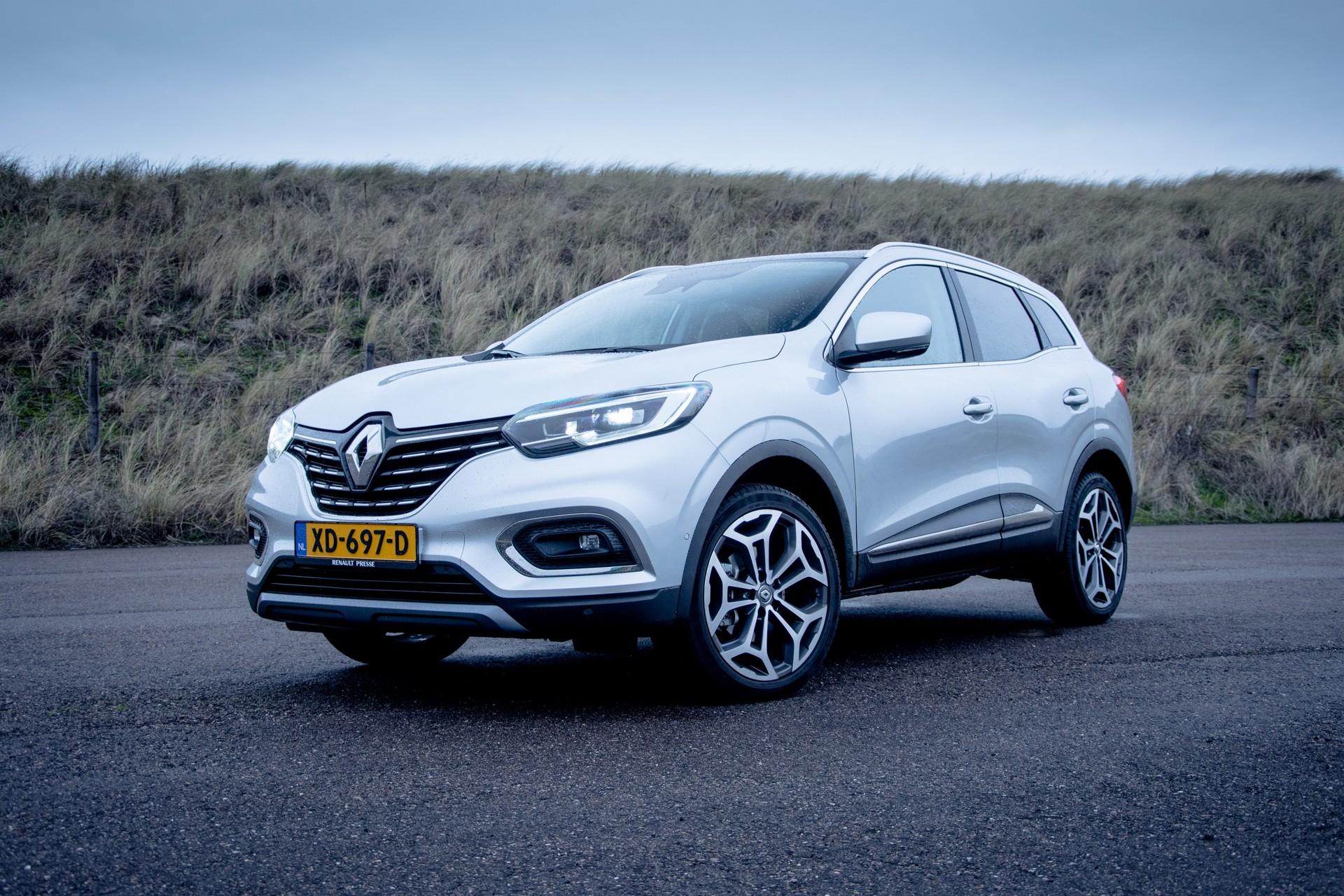 Test: Renault Kadjar TCe 140 Intens 2019 | Autokopen.nl