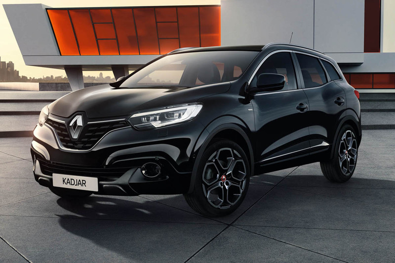 renault kadjar als luxe s rie signature extase autonieuws. Black Bedroom Furniture Sets. Home Design Ideas