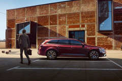 Renault Talisman Estate 2021 - Business-uitvoeringen