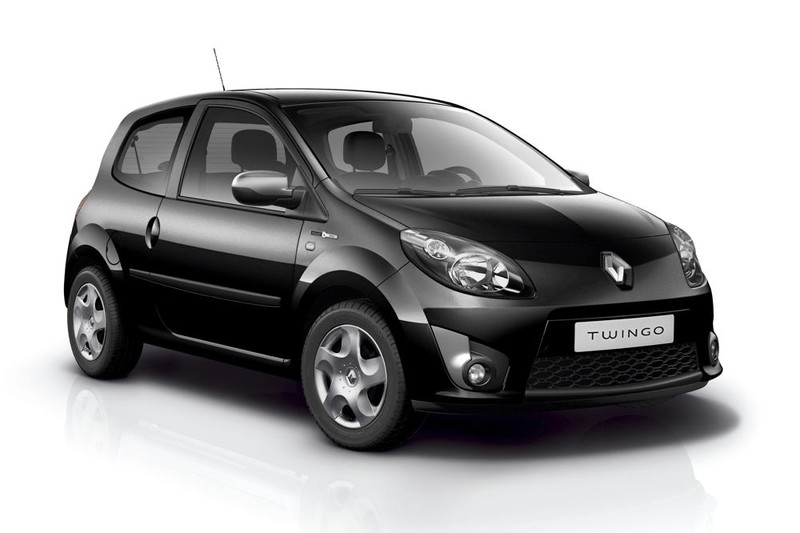 renault twingo s rie limit e night day actie. Black Bedroom Furniture Sets. Home Design Ideas