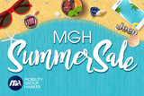 Summer Sale bij Mobility Group Haaker