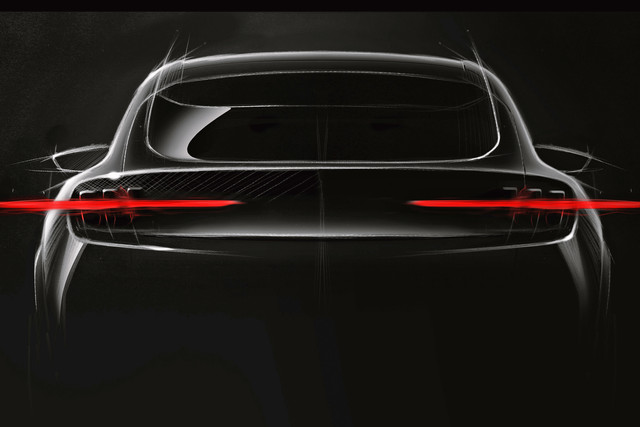 Nieuws Ford Kondigt Elektrische Mustang Aan Autokopen Nl