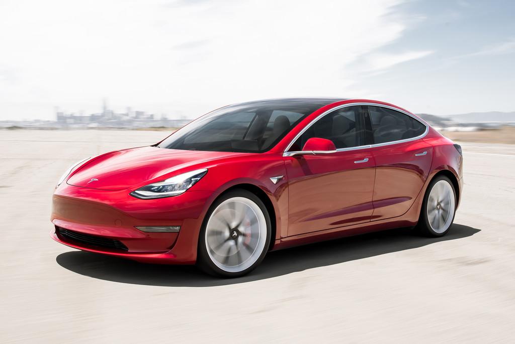 Nieuws Tesla Model 3 Prijzen Autokopen Nl