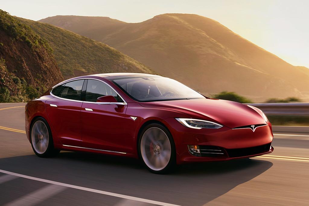 Grotere actieradius voor Tesla Model S en Model X