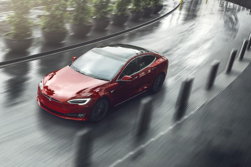Elektrische auto met grote range: zes interessante modellen