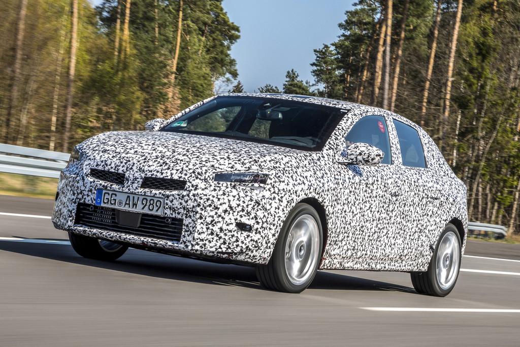 Nieuws Opel Corsa 2020 Komt Eraan Autokopen Nl