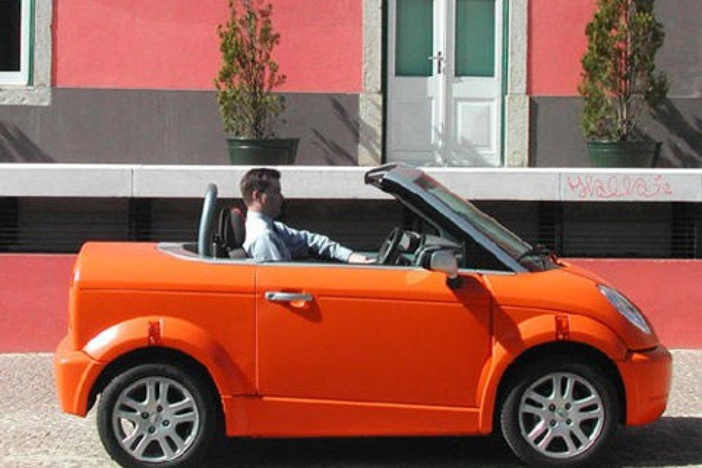 Eerste Europese Goedkeuring Elektrische Auto Autonieuws Autokopen Nl