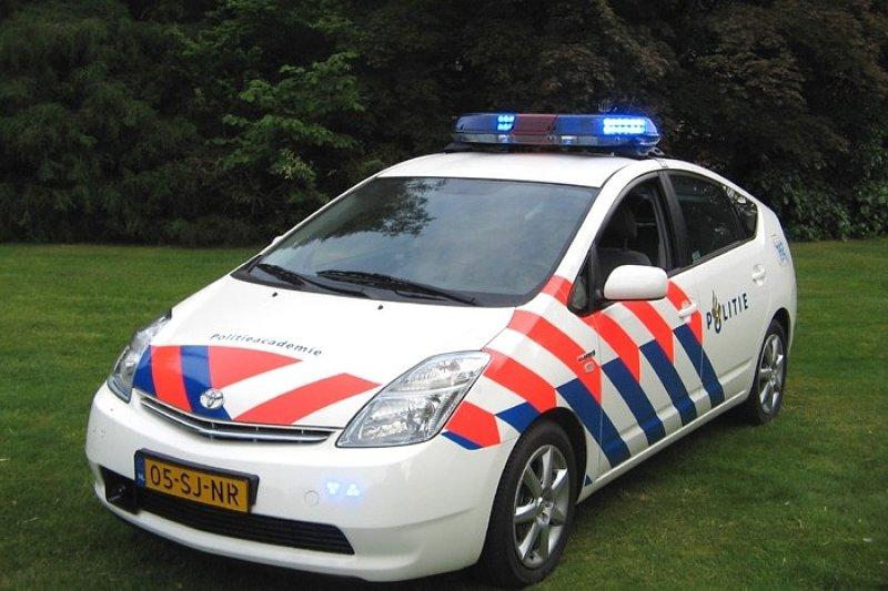 Politie Prius Autonieuws Autokopen Nl
