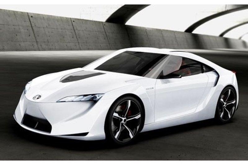 Toyota Bestudeert Milieuvriendelijke Sportauto Autonieuws
